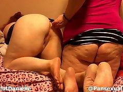 דניאלה טיאנה כפול hd sex had video לשחק!