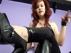 Sarah Blake Femdom Webcam Tease
