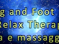 Smoking and Foot Massage Relax Therapy Bdsm & Fetish Milano