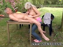 Old dick young pussy snapchat But ash-blonde cuties can be highly wooing