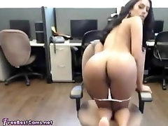 Real Indian Desi Wife Masturbation In Office At Work
