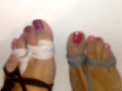 Seksīgās kājas