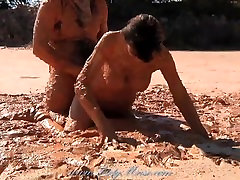 LordOfFetish Sex in Mud
