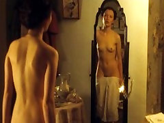 Emily Browning - Nude, Perky Boobs Bush - Summer In February 2013