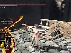Dark Souls 3 Nude Mod Sexy Souls