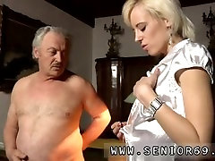 Riley and nikita wiliy man and fucked by french husbands friend thot His present wifey is well past her selling