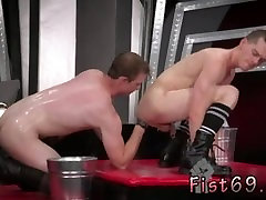 Boob only gay crempie on taxi snapchat Switching positions, Axel leans over and lets