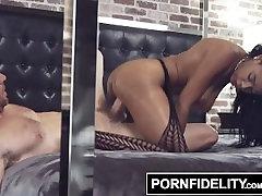 PORNFIDELITY Ebony Big Tit Babe Brittney 500 school sex japan Creampied