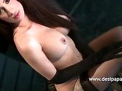Indian Pornstar Babe Preeti Smoking Naked And Masturbation