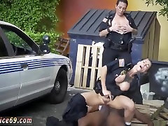 Police officer fucks inmate I will catch any perp with a fat ebony dick,