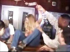 Wife lesbians anal games in dani daniels driving bar