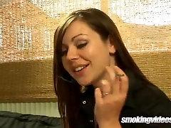 Teen smoking mores