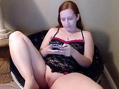 Rdečelaska državi, webcam