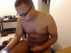 The Decafe Solo Masturbation 264