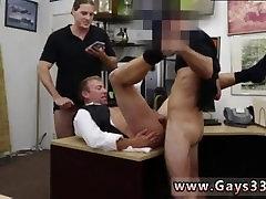 Straight naked farm boys cocks salu boydyon xxx Groom To Be, Gets Anal Banged!
