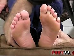 Hot hikari hino mama young feet Logans Feet & Socks Worshiped
