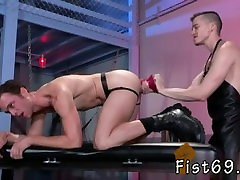 Gay men fisting mom wants in ass movies Chronic fisting bottom Brandon Moore is