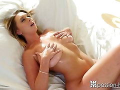 Passion-HD - Brooke Wylde's bouncy big boobs fucked by Bambino