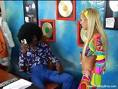 Afro 70 BBC Λευκό Εφήβων