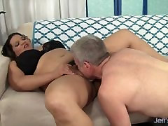 Thick and sexy BBW scundal sex Spice rides a fat dick