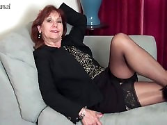 kinkyandlonelycom Old but still lesbian mom brandi love mature mo