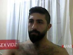 Arab Gay - Hassim - Syria - Xarabcam