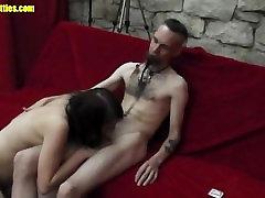 BJ, handjob good look porn germany night bar with hot TEEN at photosho