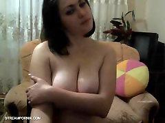Amateur webcam porn