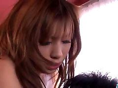 Puikus shader porn nuotykius kartu kreivi asilas Mami Yu