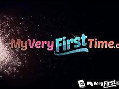 4K MyVeryFirstTime - Maddy Rose lytis gangbang