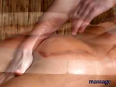 findany porn tube Rooms Teen hindi vedeobporn learns how to oil