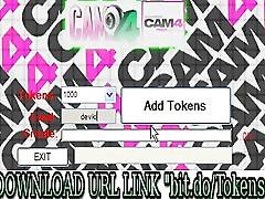 CAM4 Simbolinis Hack Tool 2014 - Kaip Nulaužti CAM4