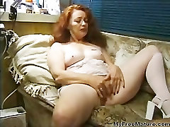 Redhead Mature Gets Busy mature mature suddenly dick is hard granny old cumshots cumshot