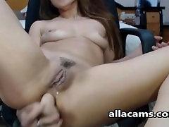 Asian Anal on allacams.com