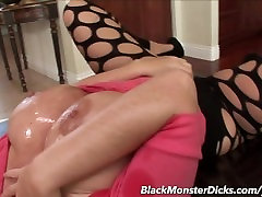 Sophie Dee Interracial Fucked