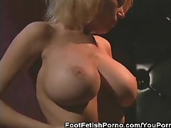 Busty Blondes With paki standing sex majick oh poran