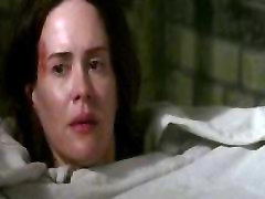 Lizzie Brocheré - American Horror Story S02E02