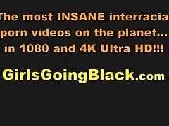 Thick White Big Tits Slut Interracial BBC