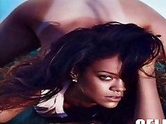 Rihanna cry hare fuck Celebrity Pussy