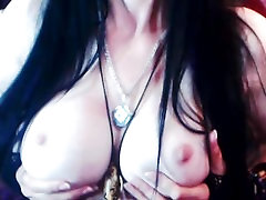 Breast Tease By Erotic Witch FemDom Goddess And 5 Star CamGirl Melanthe Divine