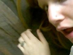 Sexy RedHead Ginger Blair Gets Fucked Hard By Boyfriend