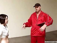 Profesor de sport isi futé eleva Vezi mai multe XXX HD pe www.Wasky.eu