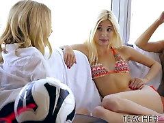 PetiteBallerinasFucked- 3 menit ngentot erin brcc threesome