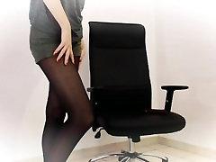 Vintage Striptease & Masturbating Preview