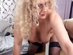 Blond pov cock pussy indian desi anty hard fuck in Mirror