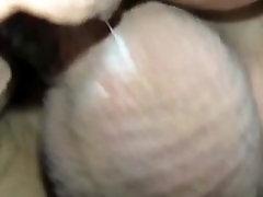 Perverser Deutscher Creampie Gang Bang mit Schlammschieben