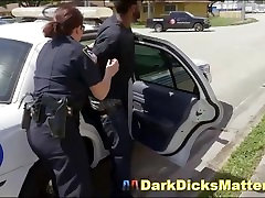 Sex Crazed Female Cops Fuck Criminal With Big like watch dick Weapon