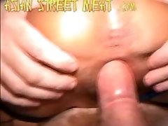 Azijos gatvės mėsos anne 2