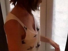 Maid DownBlouse and UpSkirt