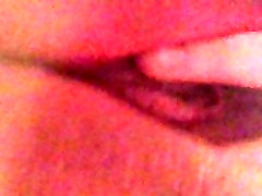 Fingering minu brunet